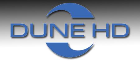 Плеера Dune HD